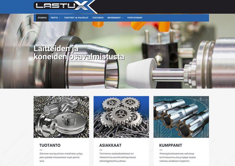 lastux-webtalo