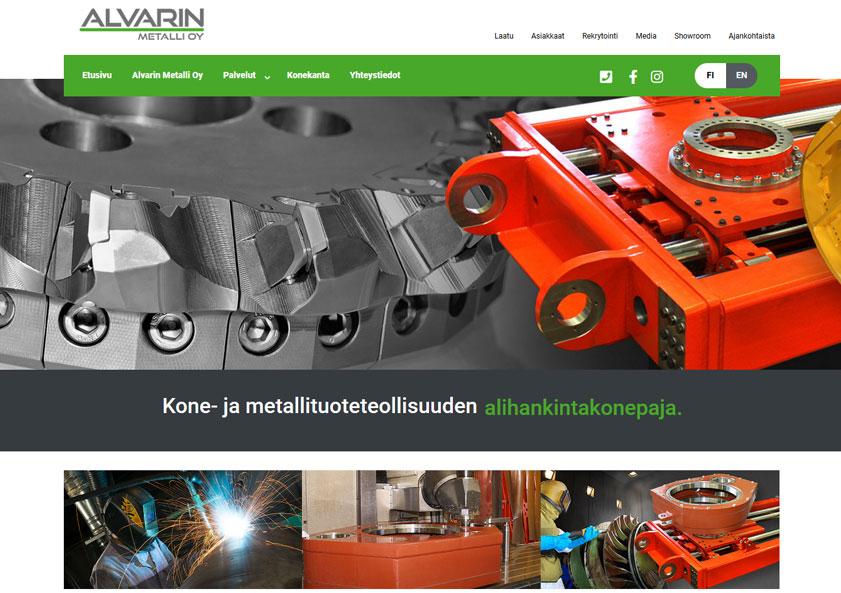 alvarinmetalli-nettisivut-kotisivut-verkkosivut-internet-sivut