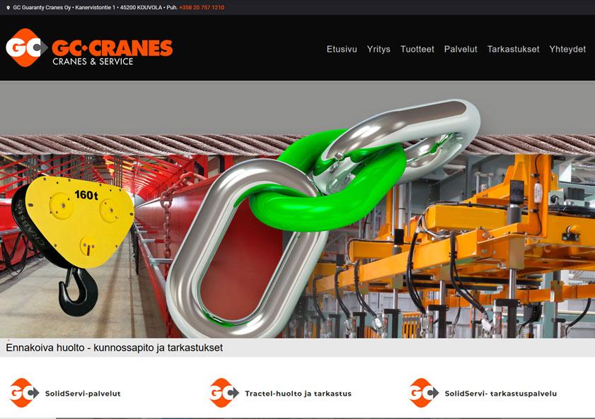 gc-guaranty-cranes-nettisivut-kotisivut-verkkosivut-internet-sivut