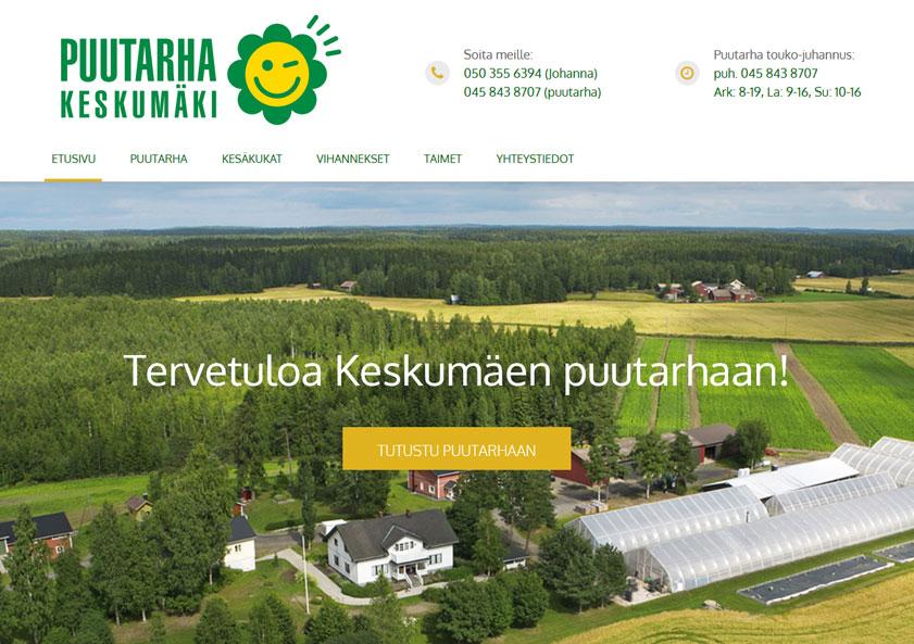 puutarha-keskumaki-sastamala-nettisivut-kotisivut-verkkosivut-internet-sivut-2